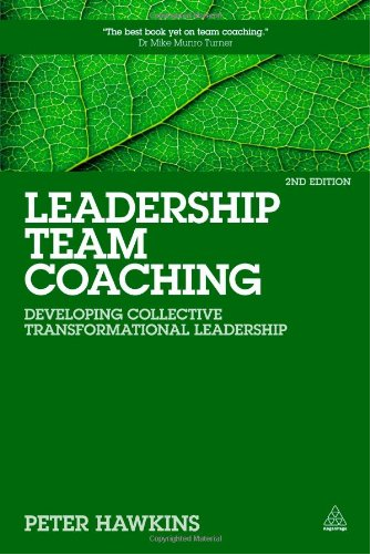 Link to Leadership Team Coaching at Amazon
