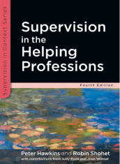 Link to Supervision in the Helping Professions at Amazon