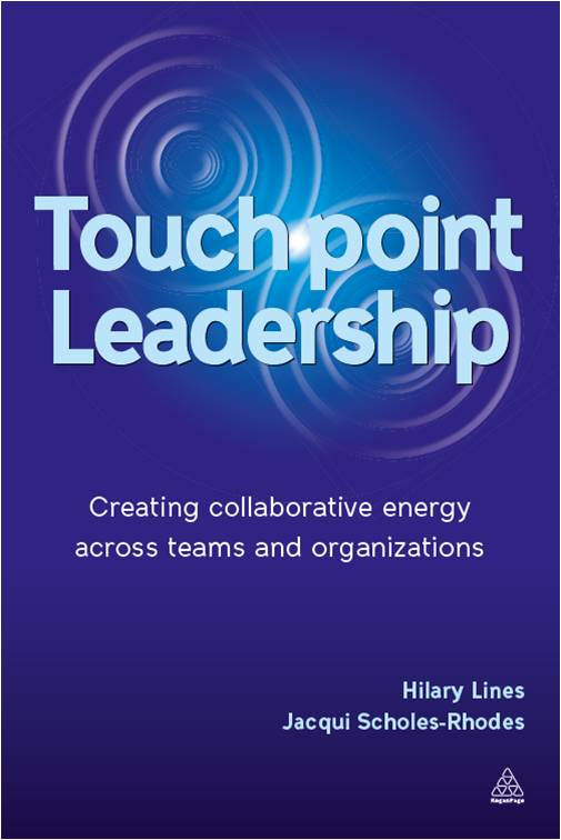 Link to Touchpoint Leadrship at Amazon